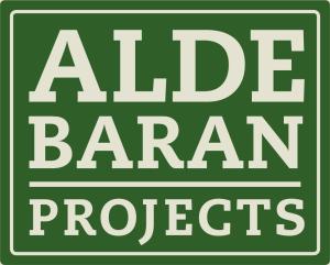 logo Aldebaran Projectes